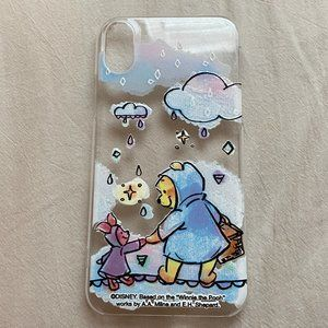 Disney Winnie the Pooh iPhone X/XS Case